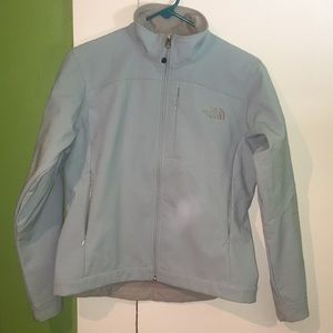 Waterproof, insulated North Face Jacket